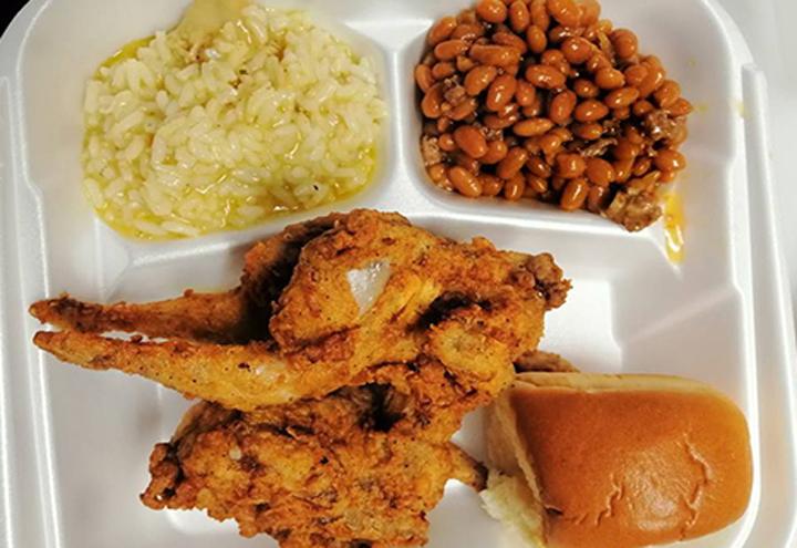 B&T Soul Food and More in Adel, GA at Restaurant.com