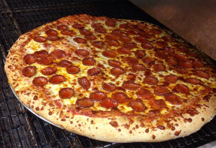 Crust Pizza Kitchen in East Rochester, NY at Restaurant.com