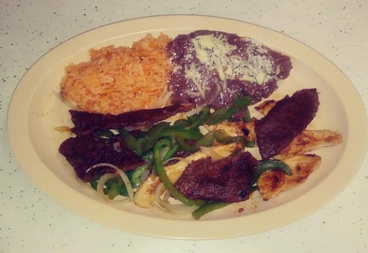 Don Chano's Taqueria in Sherman, TX at Restaurant.com