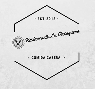 Restaurante La Oaxaquena Logo