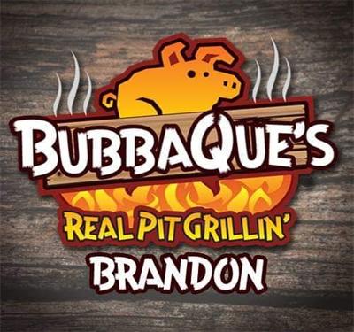 BubbaQue's BBQ Logo