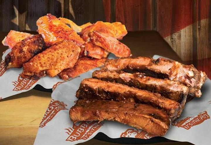 BubbaQue's BBQ in Brandon, FL at Restaurant.com