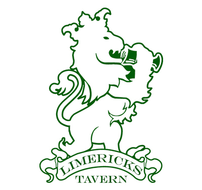 Limerick's Tavern DTLA Logo