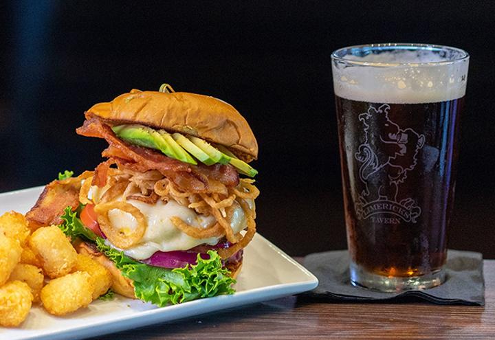 Limerick's Tavern DTLA in Los Angeles, CA at Restaurant.com