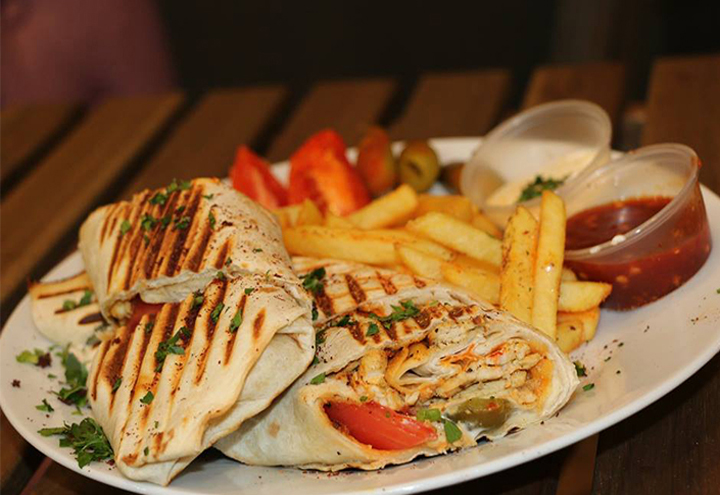 Zaman Cuisine in Orlando, FL at Restaurant.com