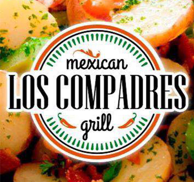 60% Off at Los Compadres Mexican Grill - East
