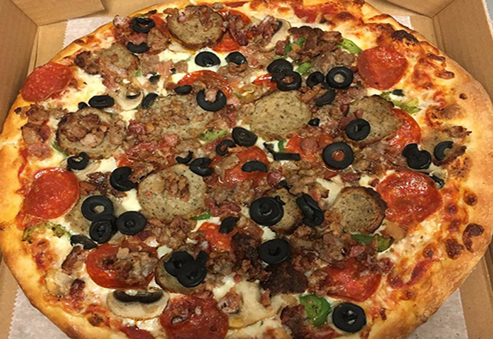Sofia's Pizzeria in Bristol, CT at Restaurant.com