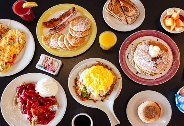 Mornings Breakfast & Brunch in Indianapolis, IN at Restaurant.com