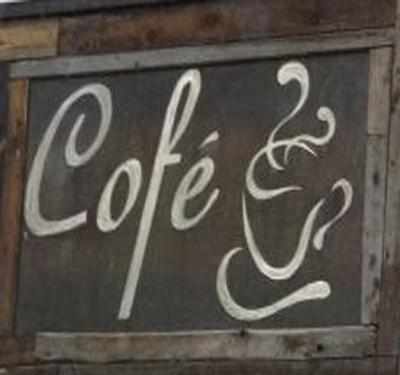 Cofe' Logo