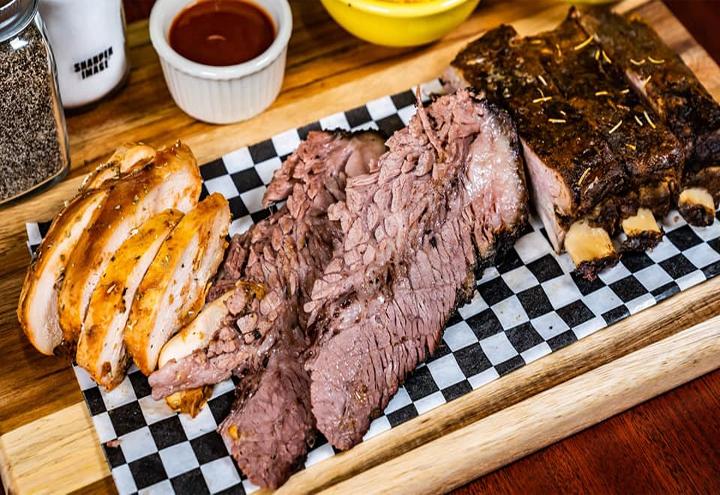 D Jackson BBQ in Dallas, TX at Restaurant.com