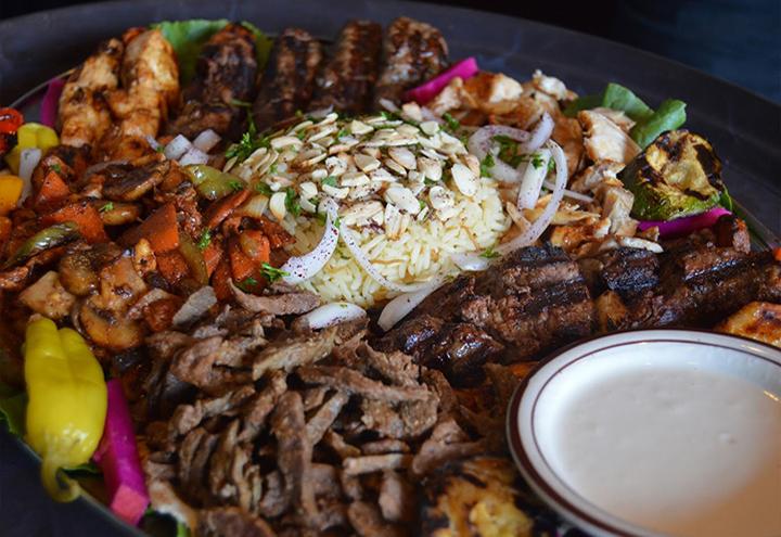 Al Maidah Mediterranean Grill in Wixom, MI at Restaurant.com