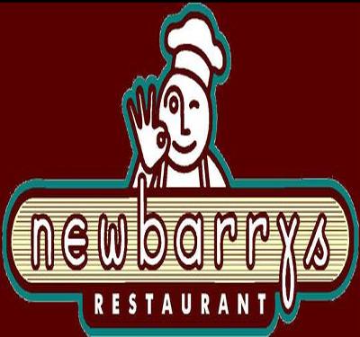 Newbarry's Family Restaurant Logo