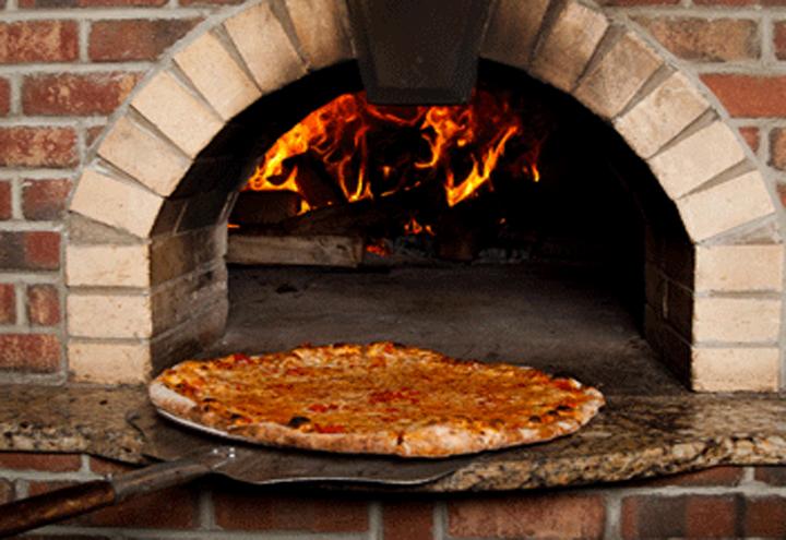 San Gennaro Brick Oven Pizza in Bristol, CT at Restaurant.com