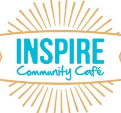 Inspire Community Cafe Logo