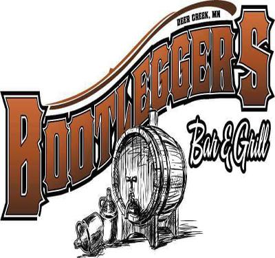 Bootlegger's Bar & Grill Logo
