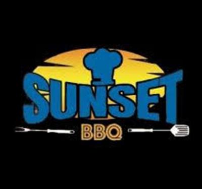 Sunset BBQ Logo