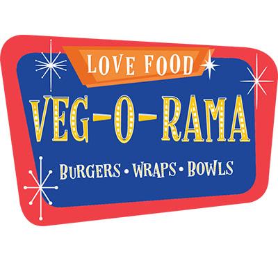 Veg-O-Rama Logo