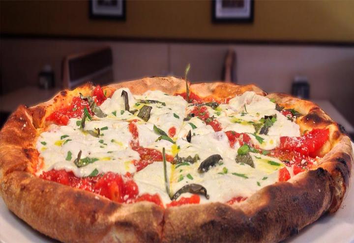 Fusilli Restaurant & Pizzeria in Miller Place, NY at Restaurant.com