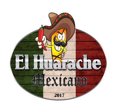 El Huarache Mexicano Logo