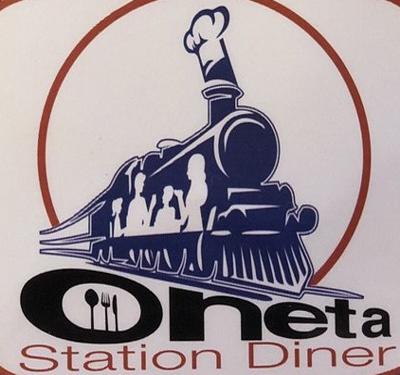 Oneta Station Diner Logo
