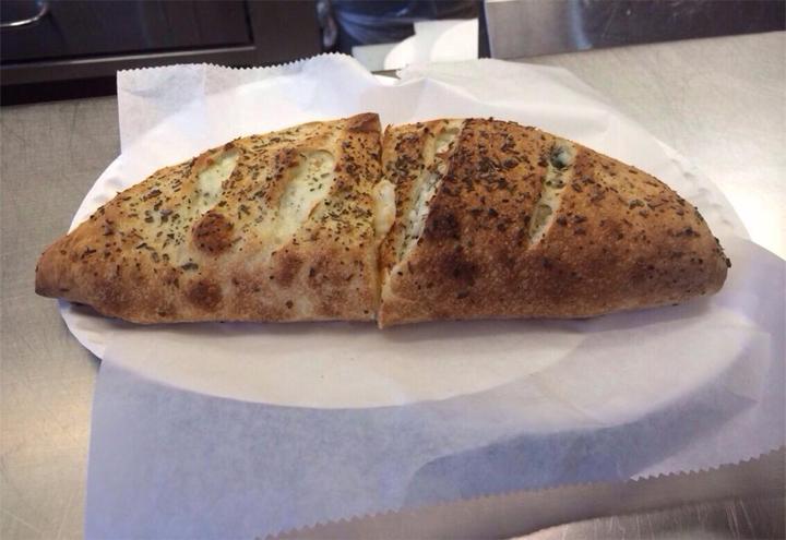 Giovanni's Trattoria in San Diego, CA at Restaurant.com