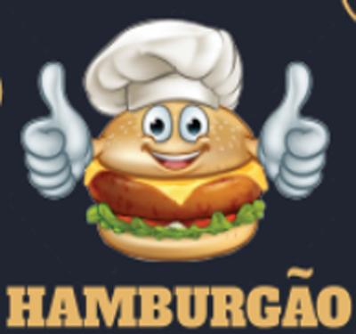 Hamburgao Sanduiche Logo