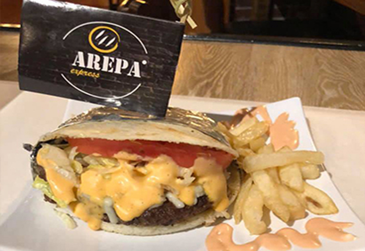 Arepa Express in Passaic, NJ at Restaurant.com