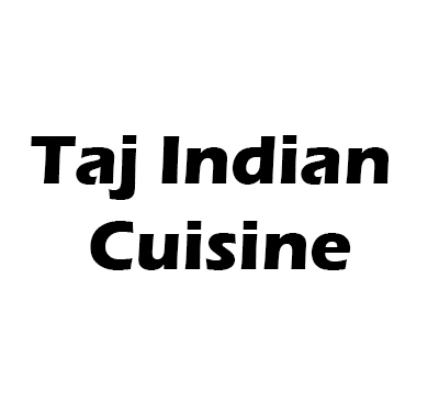 Taj Indian Cuisine Logo