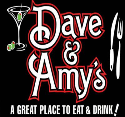 Dave & Amy's Logo