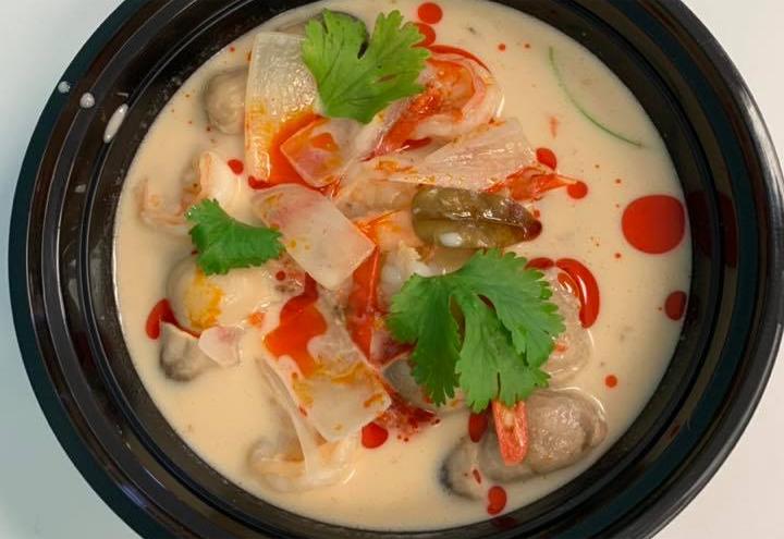 Pin-Toh Thai Cafe in Bryan, TX at Restaurant.com
