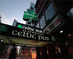 Playwright Celtic Pub in New York, NY at Restaurant.com