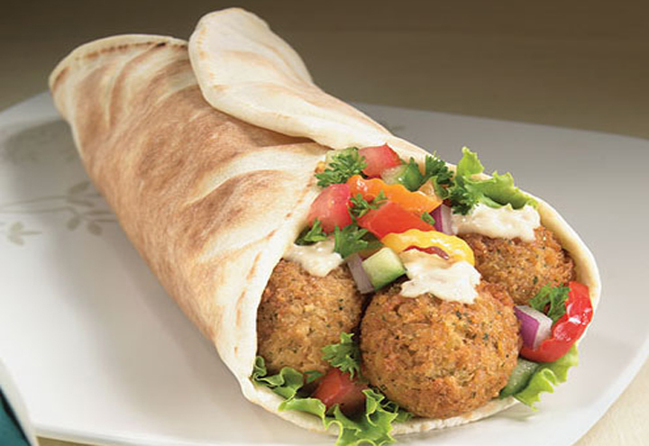 Fresh Gyro Halal in Austin, TX at Restaurant.com