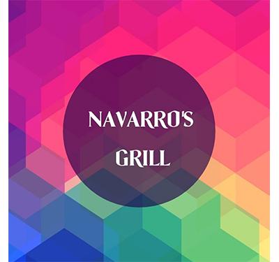 Navarro's Grill Logo