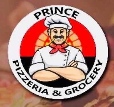 Prince Pizzeria Logo