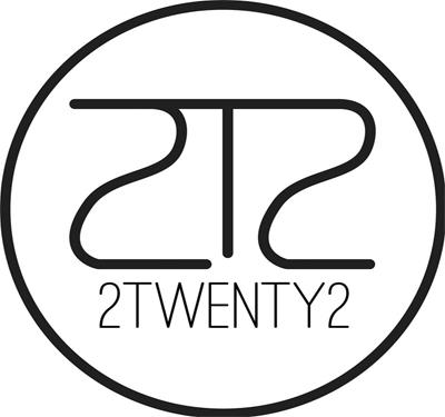2Twenty2 Logo
