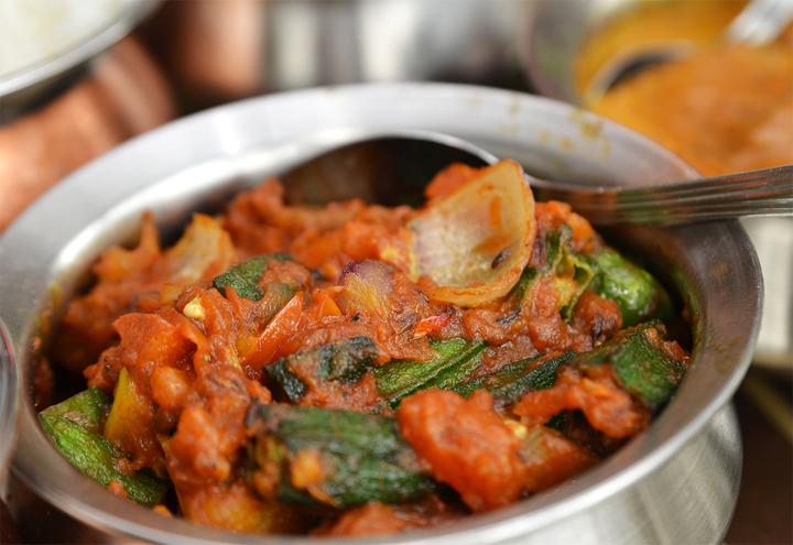 Maharaja Indian Cuisine in Stockton, CA at Restaurant.com