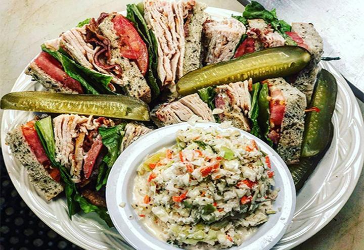 Big Slick's Deli in North Miami Beach, FL at Restaurant.com
