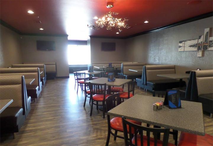 Harrah's Bar & Grille in White Deer, TX at Restaurant.com