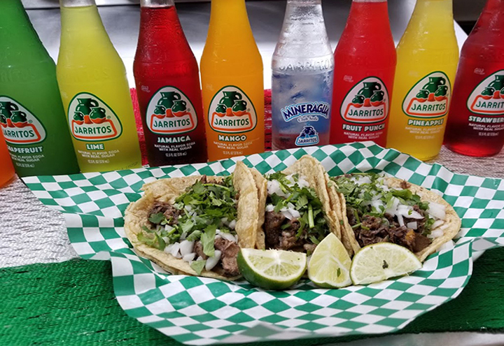 Mexico City 2 in Clarksville, IN at Restaurant.com