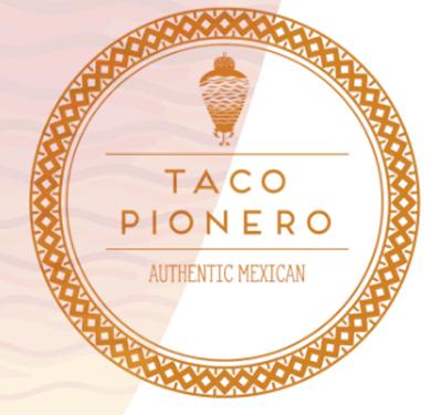 Taco Pionero Logo