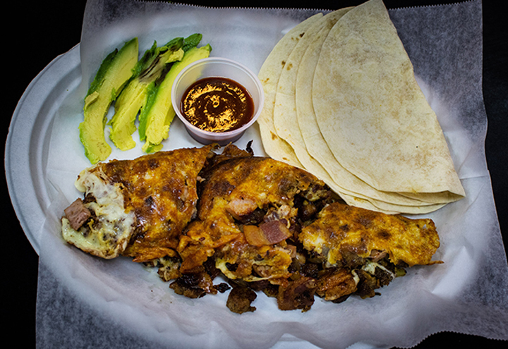 Taco Pionero in Arlington, TX at Restaurant.com
