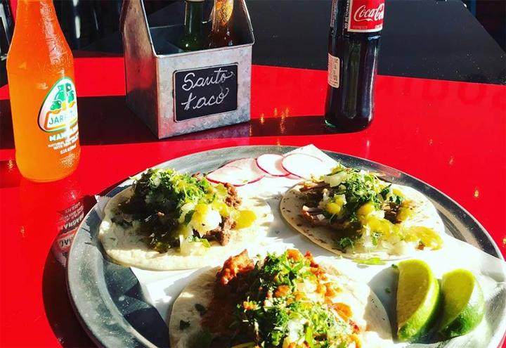 Santo Taco in Salt Lake City, UT at Restaurant.com