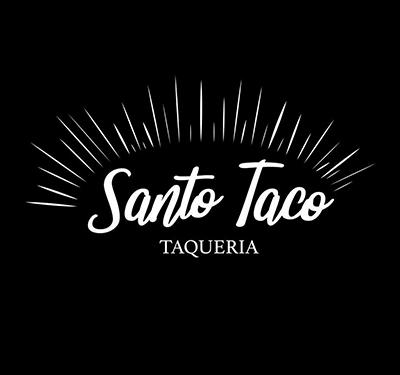 Santo Taco Logo