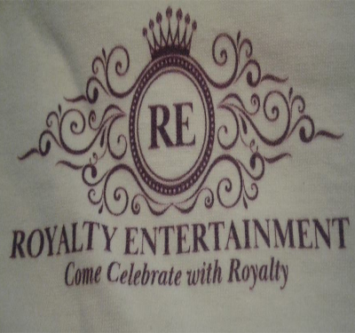 Royalty Entertainment Lounge Logo