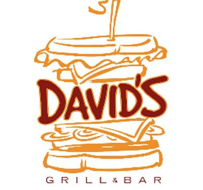 David's Grill & Bar Logo