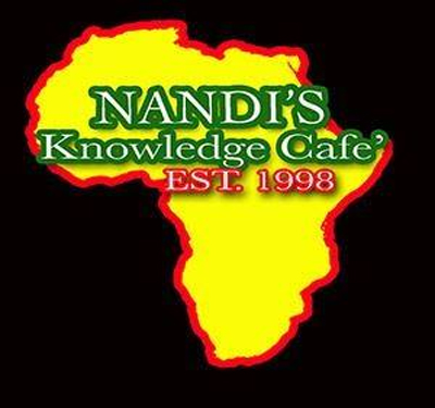 Nandi's Knowledge Cafe Logo