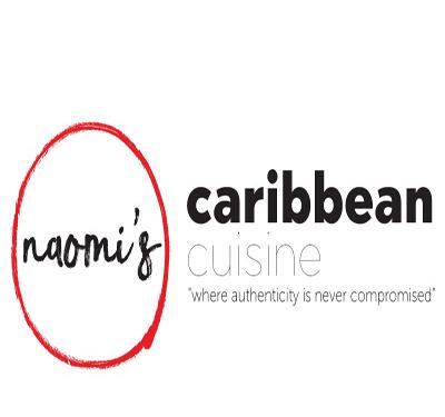Naomi's Caribbean Cuisine Logo