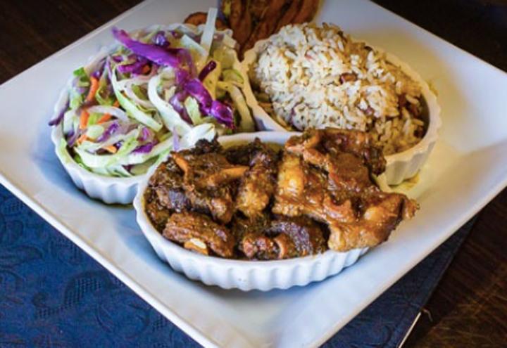 Naomi's Caribbean Cuisine in Atlanta, GA at Restaurant.com