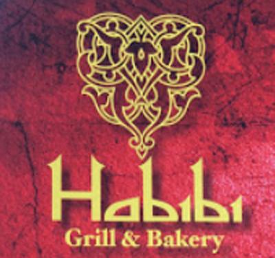 Habibi Grill & Bakery Logo