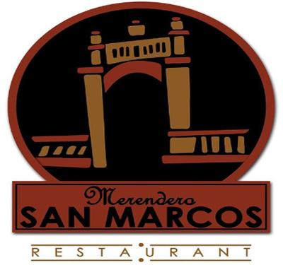 Merendero San Marcos Logo